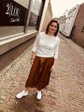 ROK MAURIE CARAMEL_
