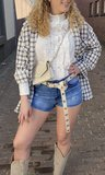 SHORT DENIM DAYSIE_