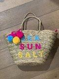 BEACHBAG SEA SUN SALT_