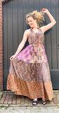Bohemian Dress Multi_