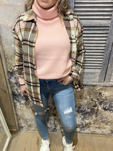 JEANS REDIAL RIPPED SKINNY