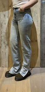 JEANS REDIAL STRAIGHT OPEN SIDE