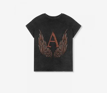 T-SHIRT ALIX THE LABEL A WINGS