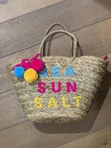 BEACHBAG SEA SUN SALT